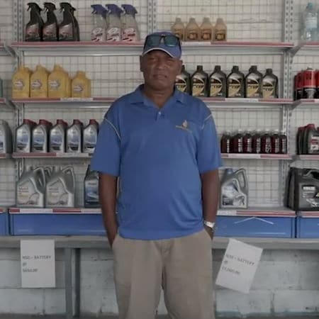 Powerless - The Challenge Facing Businesses in Solomon Islands