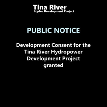 TRHDP Development Consent Granted