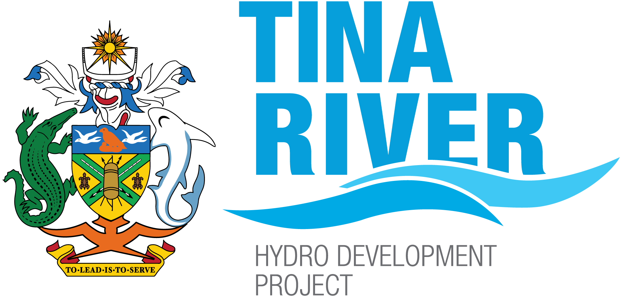 Tina River Hydropower